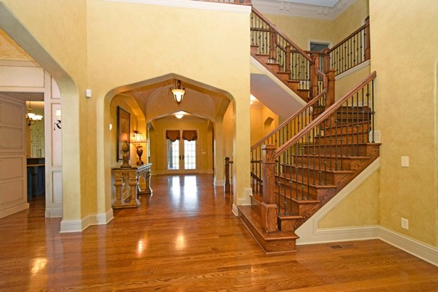 Transitional, Single Family Residence - Deerfield Twp., OH (photo 4)