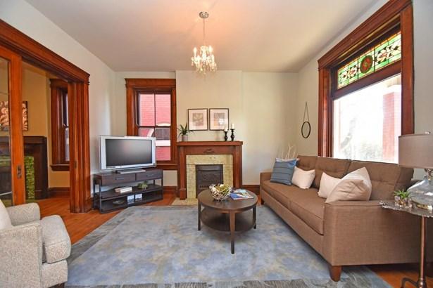 Single Family Residence, Historical,Traditional - Cincinnati, OH (photo 3)