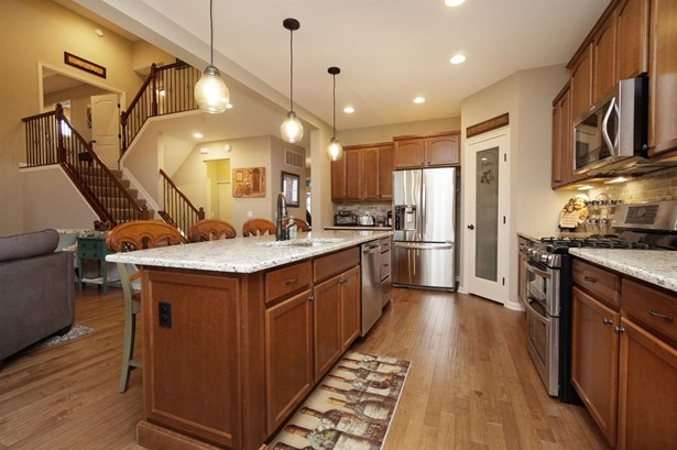 Transitional, Single Family Residence - Turtle Creek Twp, OH (photo 5)