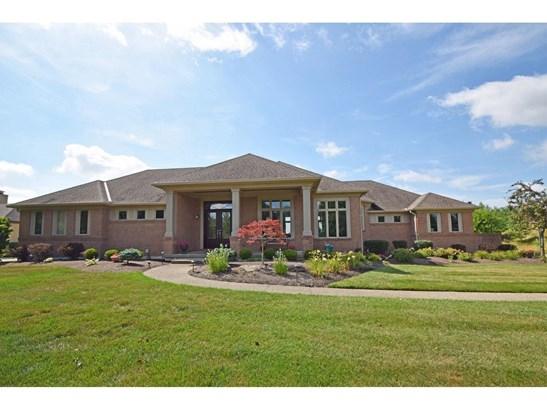 Single Family Residence, Ranch - Mason, OH