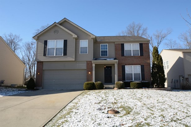 Single Family Residence, Traditional - Amelia, OH (photo 1)