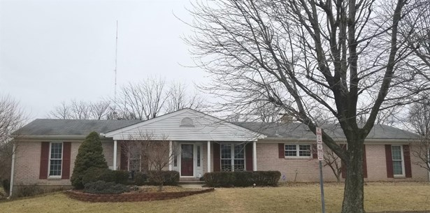 Single Family Residence, Ranch - Fairfield, OH (photo 1)