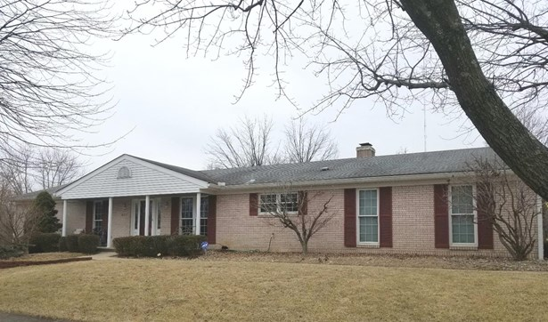 Single Family Residence, Ranch - Fairfield, OH (photo 2)