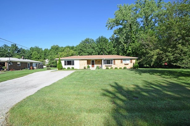 Single Family Residence, Ranch - Milford, OH (photo 1)