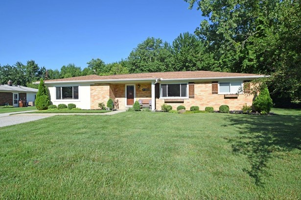 Single Family Residence, Ranch - Milford, OH (photo 2)