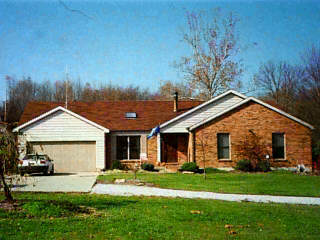 Single Family Residence, Ranch - Morgan Twp, OH (photo 1)