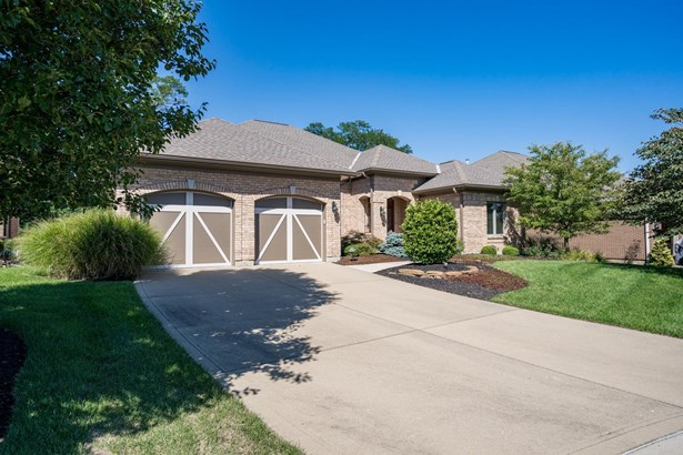 Single Family Residence, Ranch,Transitional - Sycamore Twp, OH
