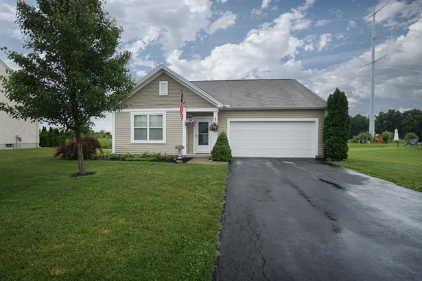Single Family Residence, Ranch - Maineville, OH (photo 1)