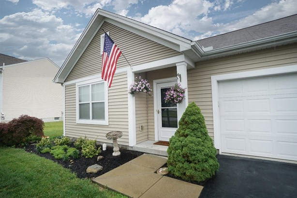 Single Family Residence, Ranch - Maineville, OH (photo 2)