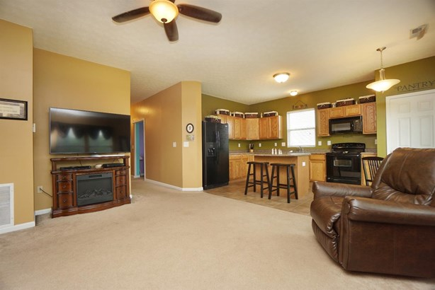 Single Family Residence, Ranch - Maineville, OH (photo 5)