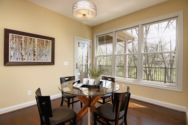 Single Family Residence, Ranch,Transitional - Montgomery, OH (photo 5)
