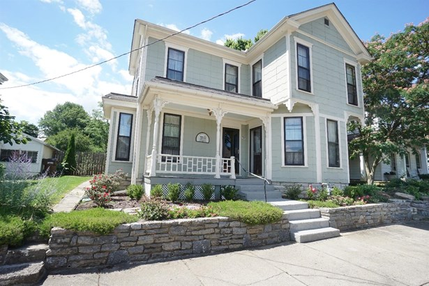 Single Family Residence, Victorian - Waynesville, OH (photo 1)