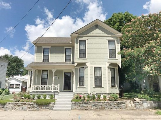 Single Family Residence, Victorian - Waynesville, OH (photo 2)