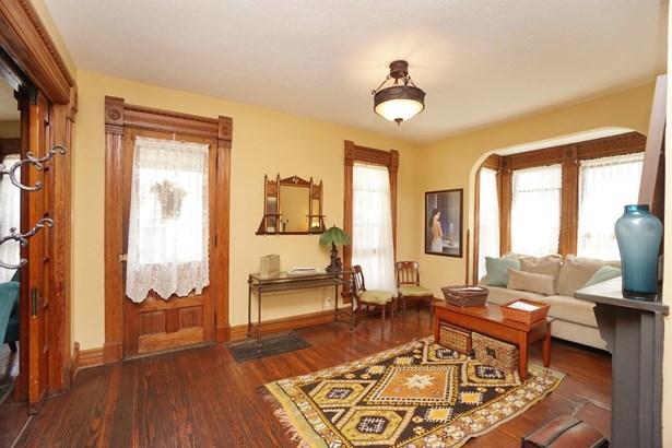 Single Family Residence, Victorian - Waynesville, OH (photo 4)