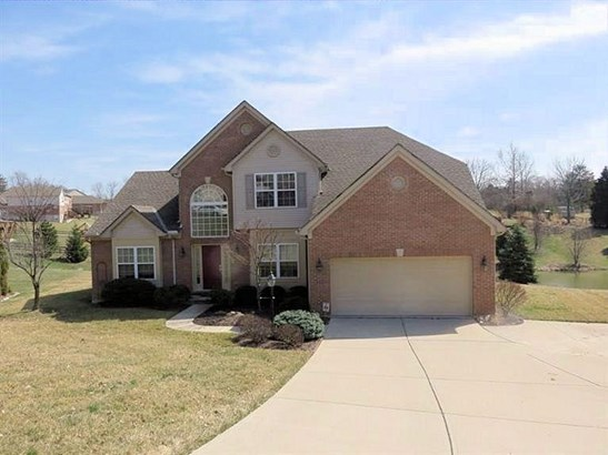 Transitional, Single Family Residence - Green Twp, OH (photo 1)