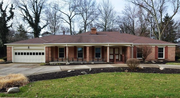 Single Family Residence, Traditional - Washington Twp, OH (photo 1)
