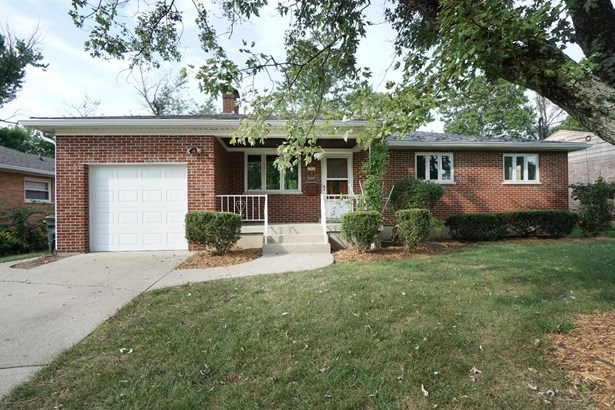 Single Family Residence, Ranch - Forest Park, OH (photo 1)