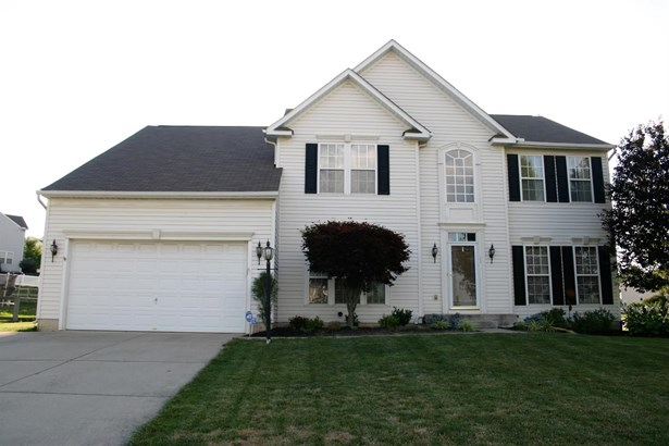 Single Family Residence, Contemporary/Modern - Monroe, OH