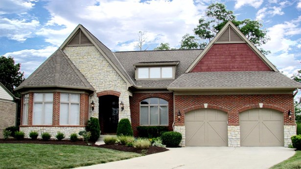 Single Family Residence, Ranch - Symmes Twp, OH (photo 1)