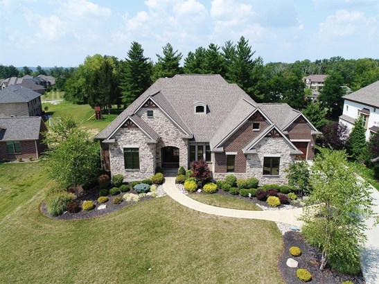 Single Family Residence, Ranch,Transitional - Loveland, OH (photo 1)