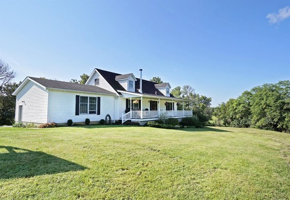 Single Family Residence, Traditional,Cape Cod - Union Twp, OH (photo 1)