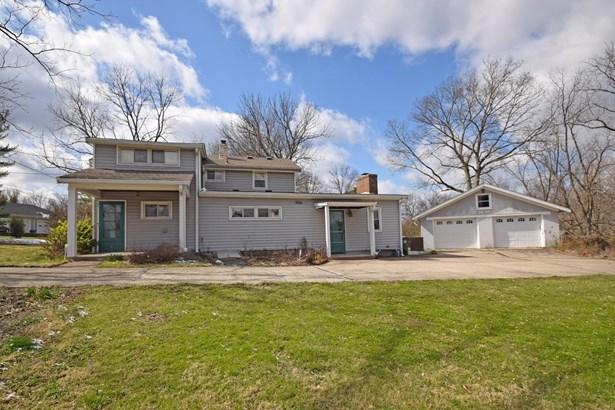 Single Family Residence, Craftsman/Bungalow - Glendale, OH (photo 1)