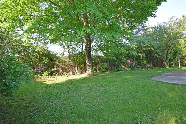 Single Family Residence, Ranch - Fairfax, OH (photo 4)