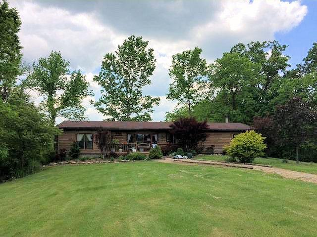 Single Family Residence, Ranch - Byrd Twp, OH (photo 1)