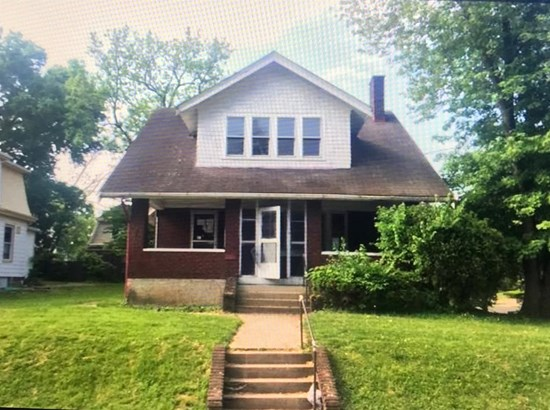 Single Family Residence, Traditional - Cincinnati, OH