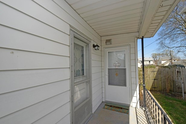 Single Family Residence, Traditional - Hamilton, OH (photo 3)