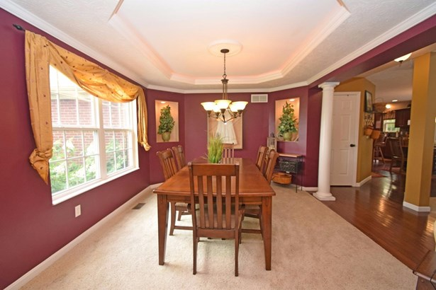 Transitional, Single Family Residence - Liberty Twp, OH (photo 3)
