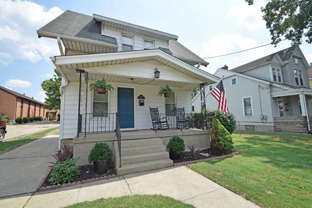 Single Family Residence, Other - Norwood, OH (photo 2)