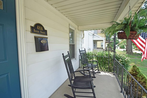 Single Family Residence, Other - Norwood, OH (photo 4)