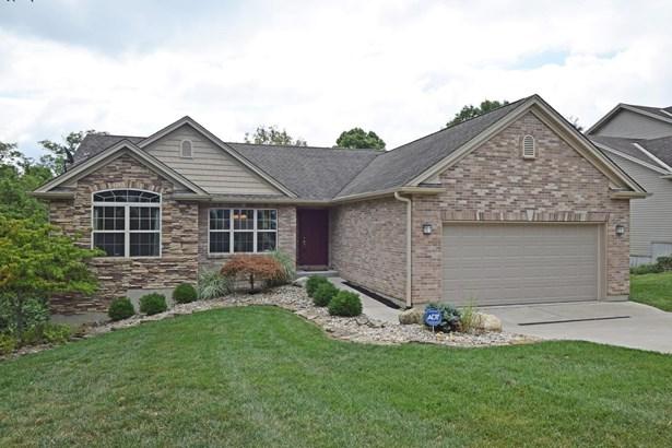 Single Family Residence, Ranch - Lawrenceburg, IN