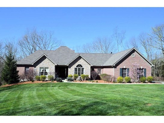 Single Family Residence, Ranch,Transitional - Monroe Twp, OH (photo 1)