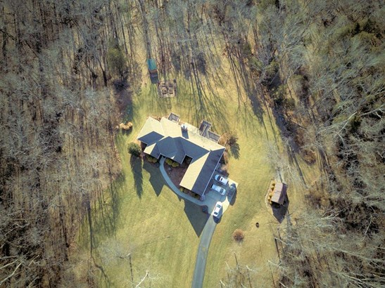 Single Family Residence, Ranch,Transitional - Monroe Twp, OH (photo 2)