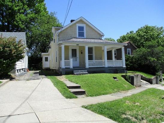 Single Family Residence, Traditional - Fairfax, OH (photo 4)