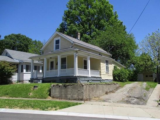 Single Family Residence, Traditional - Fairfax, OH (photo 5)
