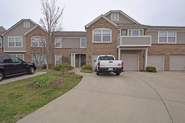 Condominium, Traditional - Springfield Twp., OH (photo 1)