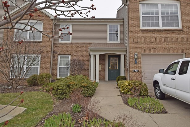 Condominium, Traditional - Springfield Twp., OH (photo 2)