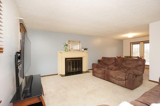 Transitional, Single Family Residence - Middletown, OH (photo 5)