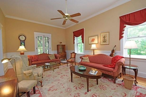 Single Family Residence, Historic - Cincinnati, OH (photo 5)