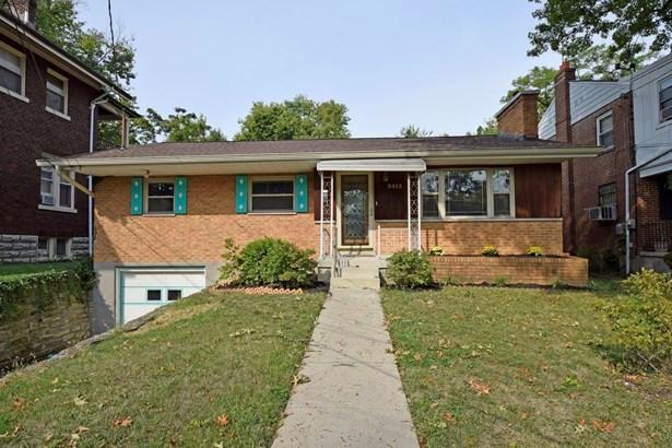 Single Family Residence, Ranch - Cincinnati, OH (photo 1)