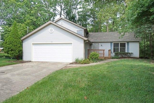 Transitional, Single Family Residence - Oxford, OH (photo 1)