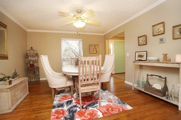 Single Family Residence, Traditional - Fairfield Twp, OH (photo 5)