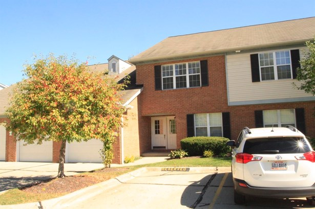 Condominium, Traditional - Green Twp, OH (photo 1)