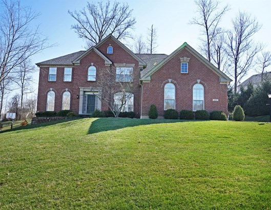 Single Family Residence, Colonial - Union Twp, OH (photo 1)