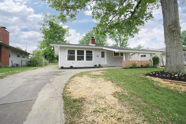 Single Family Residence, Ranch - Reading, OH (photo 1)