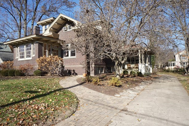 Craftsman/Bungalow,Traditional, Single Family Residence - Wyoming, OH (photo 1)