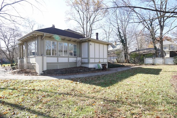 Craftsman/Bungalow,Traditional, Single Family Residence - Wyoming, OH (photo 3)